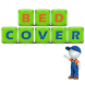 Around Bedcover by Elzara.Inc
