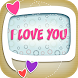 Love Quotes Girly Wallpapers by Cicmilic Soft