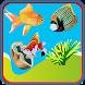 Real Fishing Games by thanya