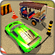 Tuk Tuk Chained Car Racing by Cloud Games Studio 3D