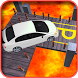 Lava Car Parking Adventure Time Games 3D 2017 by Desire PK