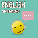 English Speaking Apps by English Zone