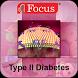 Type 2 diabetes by Focus Medica India Pvt. Ltd