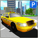 City Taxi Parking Sim 2017 by Green Chilli Studios