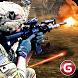 Commando Gun Shooter: Ambush by gunner'sgames: combat commando action games