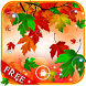 Autumn Leaves Live Wallpaper by Gods Gift