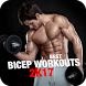Best Bicep Workouts 2K17 by Guideformers