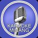 Karaoke Offline Minang
