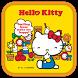 Hello Kitty Happy Face Theme by MOffY