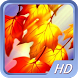 Leaves Live Wallpapers by Srivan Apps