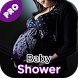 Baby Shower Invitation Card Maker Pro by Stylish and Beautiful Apps