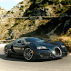 Themes Bugatti Veyron Sport by timba