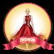 Fashion Sketch Design by MstDroid