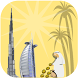 Gold Price chart in Dubai UAE by KS Mobile Apps