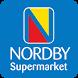 Nordby Supermarket by Grensemat AB