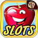 Cherry Hero Slots by Alluring Games
