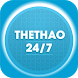 TheThao247 - Tin tuc the thao by Netlink
