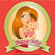 Happy Baby by www.minikoyuncu.com