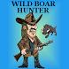 WildBoarHunter