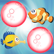Fishes Games for Kids and Todd by romeLab