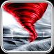 Tornado Wallpaper by MasterLwp