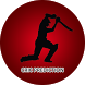Cricket Live Prediction by CrickPrediction