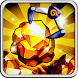 Gold Miner Games by CV Wiztech