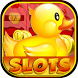 Duck Slots Game App by arata1972 Inc.