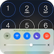iLock- Lock Screen OS10 by HTVGame