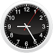 Simple Analog Clock by lilyapps