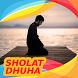 Sholat Dhuha by Lokalicious