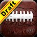 Fantasy Football Draft Asst. by CARROT pass, LLC