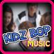 Kidz Bop Songs Kids by Mr Day Studio