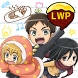 attack! titan jhs LWP by NOS Inc.