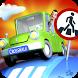 Cross Road Traffic by PlayMobileFree.com