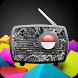 Radio Indonesia by TDTmobileapp