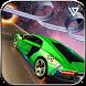 Impossible GT Car Racing Drift Simulator