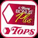 TOPS BonusPlus® by Webstop.com Inc