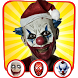 Killer Clown Mask Photo Editor by Super Makeup Apps
