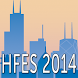 HFES 2014 Annual Meeting by Gather Digital