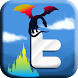 DragonTweet RPG-style-Twitter by West Hill