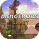 Dangerous Night at: Fear Craft by Heyv Game Studio