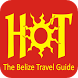 Belize Travel Guide by Hot Guide Belize