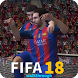 Fan FIFA 18 Walktrough by Little Bubble Inc
