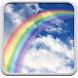 Rainbow Live Wallpaper by Creative Factory Wallpapers