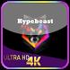 Hypebeast Wallpaper by Bebii Apps
