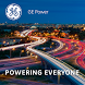 GE Power Events by CrowdCompass by Cvent