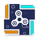 Fidget Spinner Dash - Endless spinny fidget maze by FH-Apps