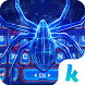 Hero Amazing Spider Super Keyboard Theme by gan xiaoyou