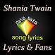Shania Twain Lyrics & Fans by Musicas Baixar